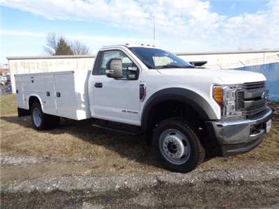 2017 F-450 Regular Cab DRW 4x4 #175377 - photo 1
