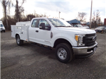 2017 F-350 Super Cab 4x4, Reading Service Body #175410 - photo 1