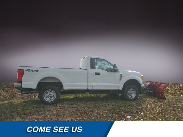 2017 F-250 Regular Cab 4x4,  Pickup #175415 - photo 20