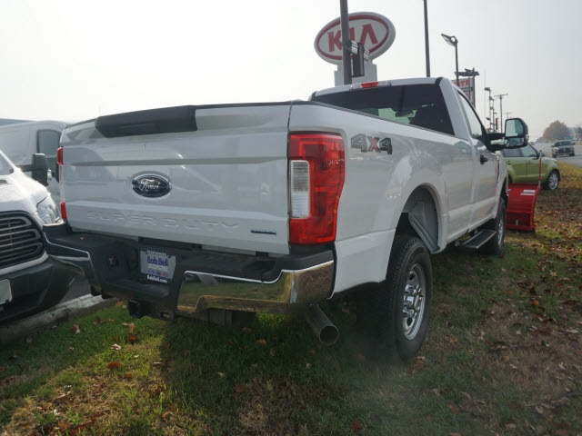 2017 F-250 Regular Cab 4x4, Pickup #175415 - photo 2
