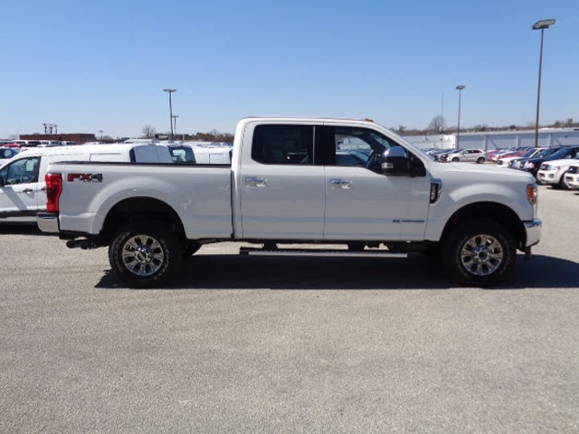 2017 F-350 Crew Cab 4x4, Pickup #175446 - photo 3