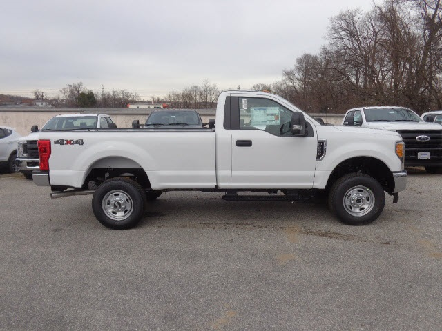 2017 F-250 Regular Cab 4x4 Pickup #175492 - photo 3
