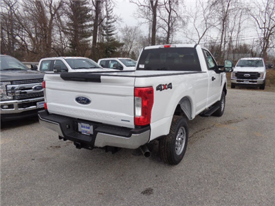 2017 F-250 Regular Cab 4x4 Pickup #175492 - photo 2