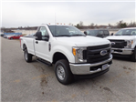 2017 F-250 Regular Cab 4x4 Pickup #175492 - photo 1