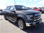 2017 F-150 SuperCrew Cab 4x4, Pickup #175532 - photo 1