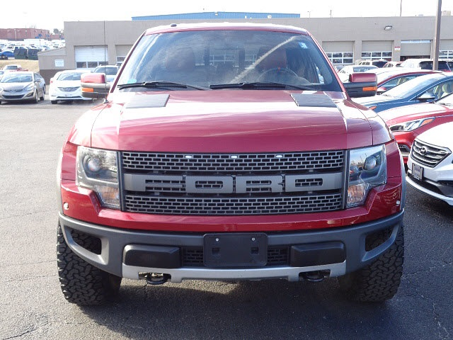 2014 F-150 Super Cab 4x4, Pickup #175539A - photo 3
