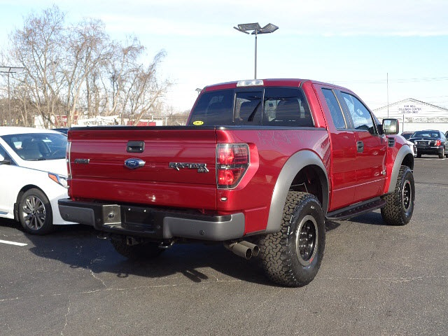 2014 F-150 Super Cab 4x4, Pickup #175539A - photo 2