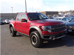 2014 F-150 Super Cab 4x4, Pickup #175539A - photo 1