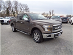 2017 F-150 SuperCrew Cab 4x4, Pickup #175588 - photo 1