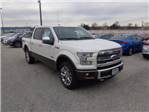 2017 F-150 SuperCrew Cab 4x4, Pickup #175599 - photo 1