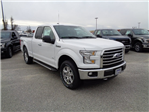 2017 F-150 Super Cab 4x4, Pickup #175659 - photo 1