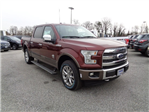 2017 F-150 SuperCrew Cab 4x4, Pickup #175679 - photo 1