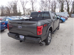 2017 F-150 SuperCrew Cab 4x4, Pickup #175688 - photo 1