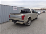 2017 F-150 SuperCrew Cab 4x4, Pickup #175706 - photo 1