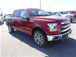 2017 F-150 SuperCrew Cab 4x4, Pickup #175742 - photo 1