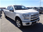 2017 F-150 SuperCrew Cab 4x4, Pickup #175771 - photo 1