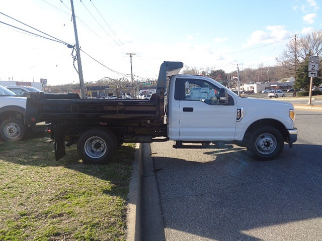 2017 F-350 Regular Cab DRW, Rugby Dump Body #175774 - photo 3