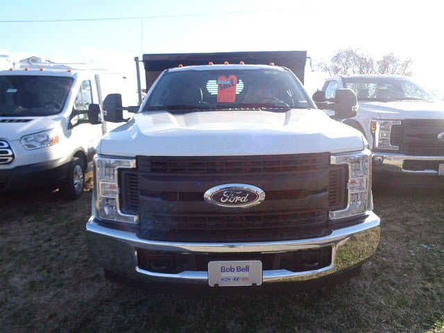 2017 F-350 Regular Cab DRW, Rugby Dump Body #175774 - photo 4