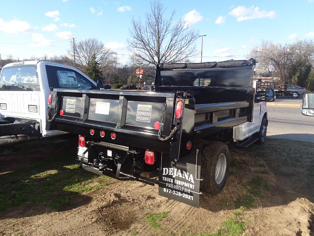 2017 F-350 Regular Cab DRW, Rugby Dump Body #175774 - photo 2