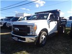 2017 F-350 Regular Cab DRW, Rugby Dump Body #175774 - photo 1