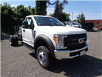 2017 F-450 Regular Cab DRW Cab Chassis #175890 - photo 1