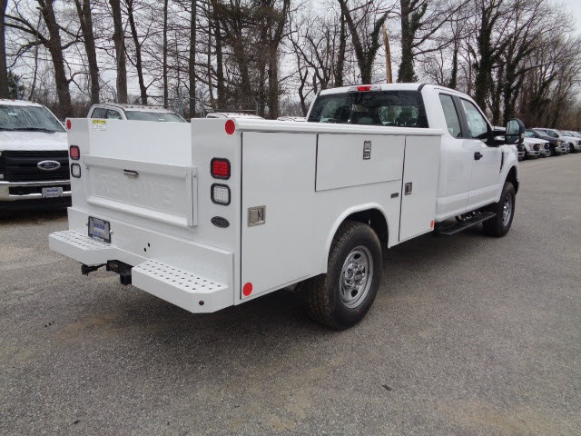 2017 F-350 Super Cab 4x4, Reading Service Body #175894 - photo 2