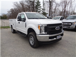 2017 F-350 Super Cab 4x4, Reading Service Body #175894 - photo 1