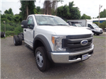 2017 F-550 Regular Cab DRW Cab Chassis #175932 - photo 1