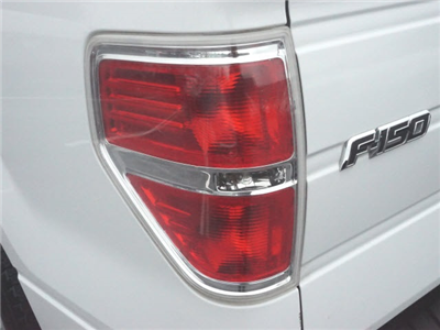 2014 F-150 Regular Cab Pickup #176049A - photo 10