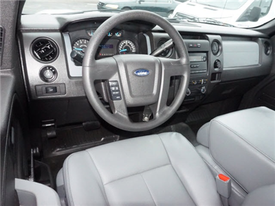 2014 F-150 Regular Cab Pickup #176049A - photo 18