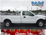 2014 F-150 Regular Cab Pickup #176049A - photo 1