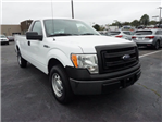 2014 F-150 Regular Cab Pickup #176049A - photo 3
