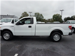 2014 F-150 Regular Cab Pickup #176049A - photo 8