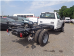 2017 F-550 Regular Cab DRW Cab Chassis #176058 - photo 1