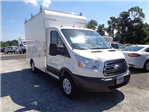 2017 Transit 350, Service Utility Van #176245 - photo 1