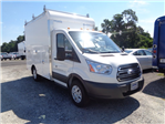 2017 Transit 350, Service Utility Van #176246 - photo 1