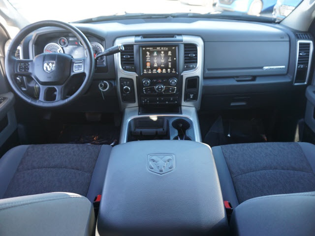 2016 Ram 2500 Crew Cab 4x4, Pickup #176431B - photo 14