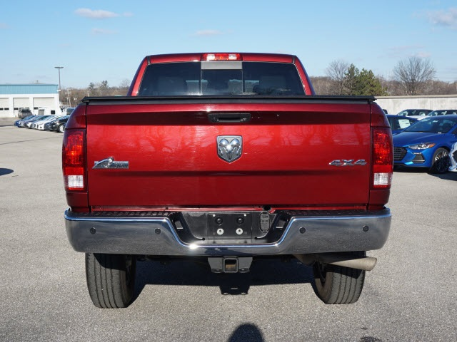 2016 Ram 2500 Crew Cab 4x4, Pickup #176431B - photo 6