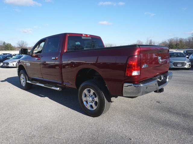 2016 Ram 2500 Crew Cab 4x4, Pickup #176431B - photo 2