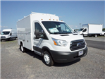 2017 Transit 350 HD Low Roof DRW, Service Utility Van #176464 - photo 1