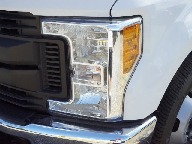 2017 F-350 Regular Cab DRW, Rugby Dump Body #176539 - photo 9