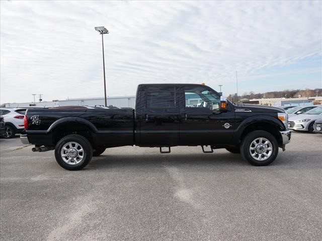 2016 F-350 Crew Cab 4x4, Pickup #176598A1 - photo 4