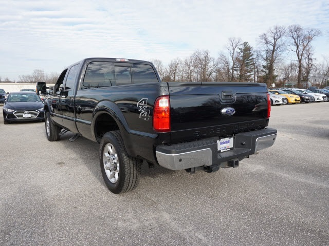 2016 F-350 Crew Cab 4x4, Pickup #176598A1 - photo 2