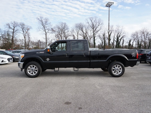 2016 F-350 Crew Cab 4x4, Pickup #176598A1 - photo 6