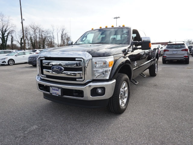 2016 F-350 Crew Cab 4x4, Pickup #176598A1 - photo 3