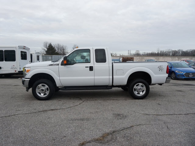 2016 F-250 Super Cab 4x4, Pickup #176870A - photo 7