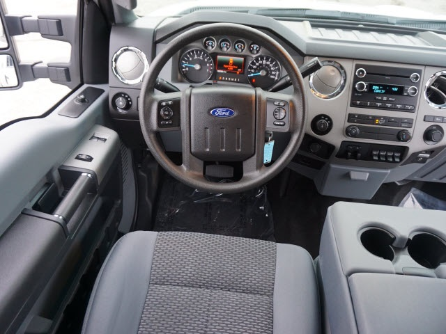 2016 F-250 Super Cab 4x4, Pickup #176870A - photo 14