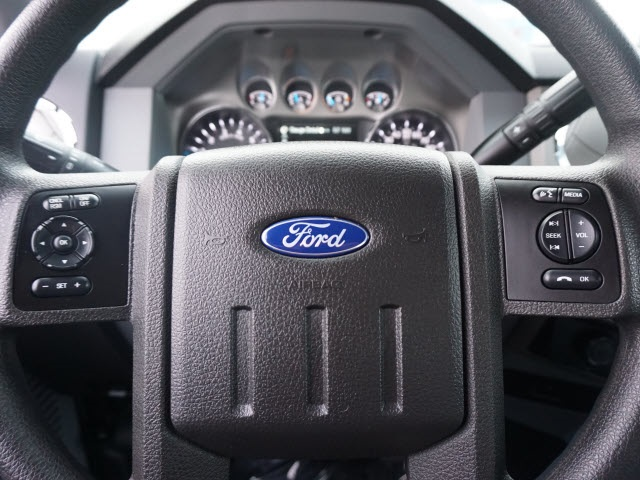 2016 F-250 Super Cab 4x4, Pickup #176870A - photo 18
