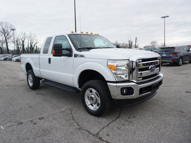2016 F-250 Super Cab 4x4, Pickup #176870A - photo 3