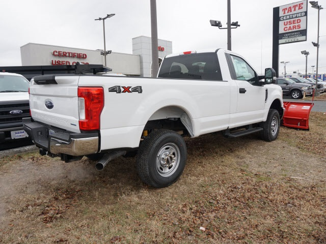 2017 F-250 Regular Cab 4x4, Ford Pickup #176890 - photo 2